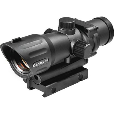 1x30 IR Electro Sight Riflescope