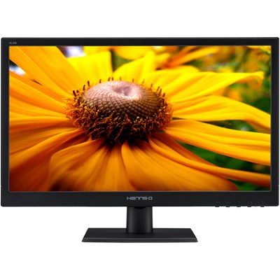 20-Inch Widescreen LED Display (HL205ABB)