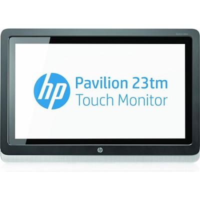 Pavilion 23TM 23-inch Full HD, 1920 x 1080 Touchscreen LED Monitor - OPEN BOX