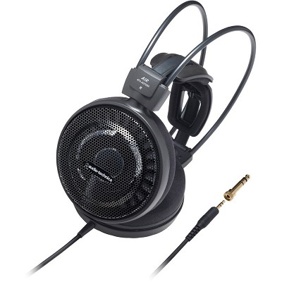 ATH AD700X Open-air Dynamic Audiophile Headphones