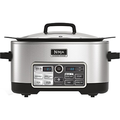 Cooking System with Auto IQ; 6-Quart - CS960