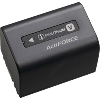 NPFV70 - Rechargeable Camcorder Battery Pack 2060mAh