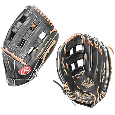 RTD Series 127 12.75` Baseball Glove - Right Hand Throw