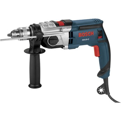 1/2` 2-Speed Hammer Drill