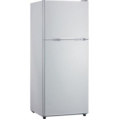 12 Cu. Ft. Top Mount Refrigerator - HANRT12CW