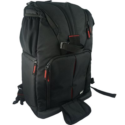 Photo Camera Sling Backpack for Cameras & Accessories Fits 15-inch Laptops