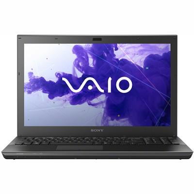 VAIO VPCSE1DGX - 15.5 Inch Laptop - OPEN BOX