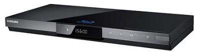 BD-C6500 - High-definition Blu-ray Disc Player