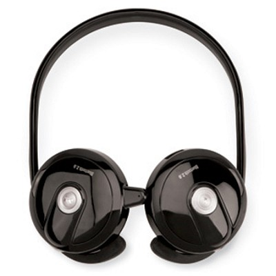 Bluetooth Stereo Headphones with Microphone (33436)