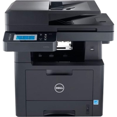 B2375DFW Laser Multifunction Printer - Monochrome - Plain Paper Print