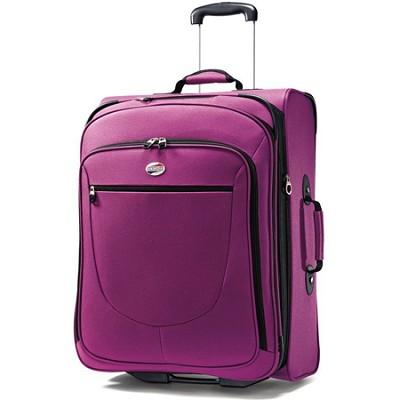 Splash 25 Upright Suitcase (Solar Rose)