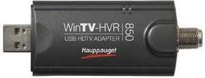WinTV HVR-850 USB2 Tv Stick Tuner ( Model 1238 )