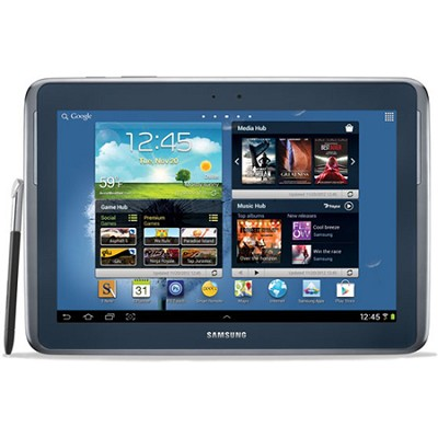 10.1` Galaxy Note 16GB Tablet - OPEN BOX