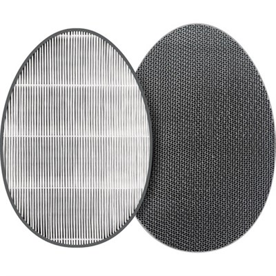Filters for Tower-Style Air Purifier