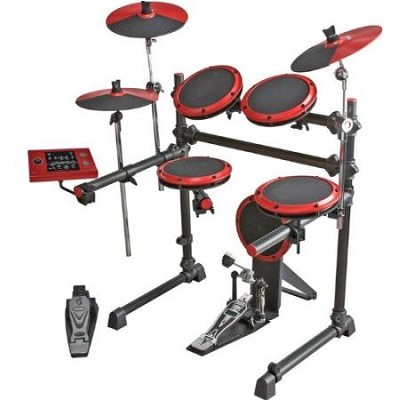 DD1 Electronic Digital Drumset 100 series DD1