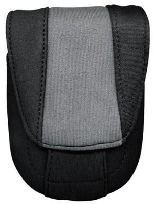 Neoprene Soft Digital Camera Case (Gray)