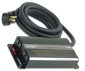 High Definition Video HTFS 500  Flat Panel PowerCenter