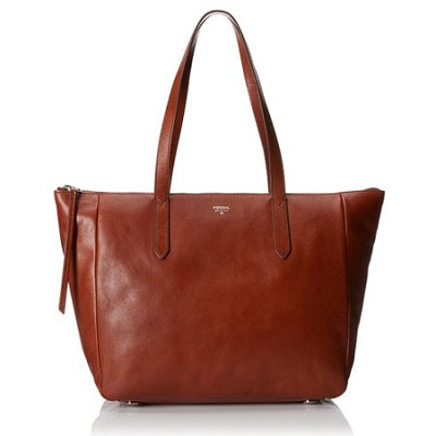 Sydney Shopper - Brown