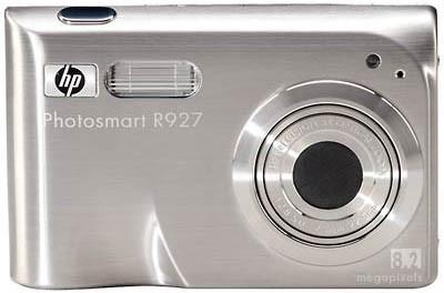 Photosmart R927 - 8.2 mega-pixel Digital Camera (after holiday sale)