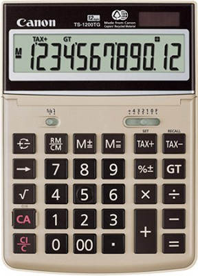 12-Digit Desktop Calculator (1072B008AA)