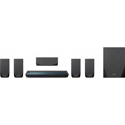 BDVE2100 - Blu-ray Disc Theater System w/ Wi-Fi