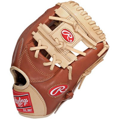 PROS12ICBR - Pro Preferred 11.25 inch Baseball Glove (Right Hand Throw)