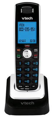 DS6201 - DECT 6.0 Accessory Handset with Caller ID and Handset Speakerphone