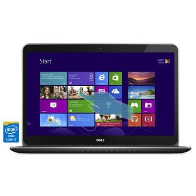 XPS 15 15.6` Touch QHD+ XPS15-6845sLV Notebook PC - Intel Core i7-4712HQ Proc.