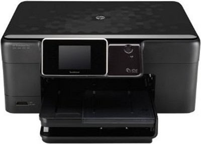 B210A Photosmart Plus All-in-One Printer, Scanner, Copier - OPEN BOX