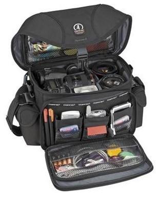 5606 System 6 Camera Bag (Black)