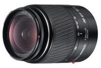 AF DT 18-70mm f3.5-5.6 (D) Zoom Lens FD=55