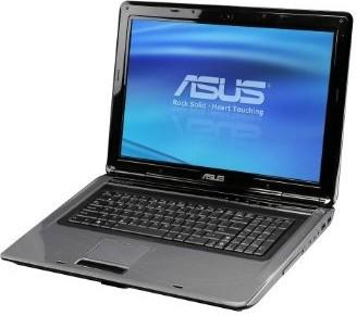 F70SL-A1 17.3` Notebook 2.0 GHz Intel, 4GB RAM, 320GB HD