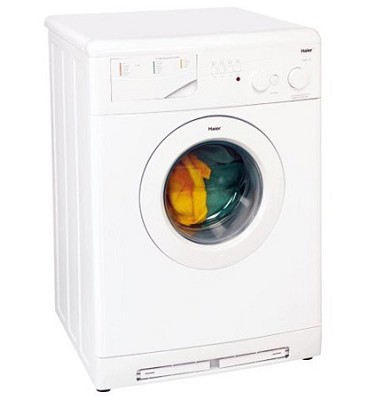 14.3 lbs. 800 RPM Front-Load Washer/Dryer