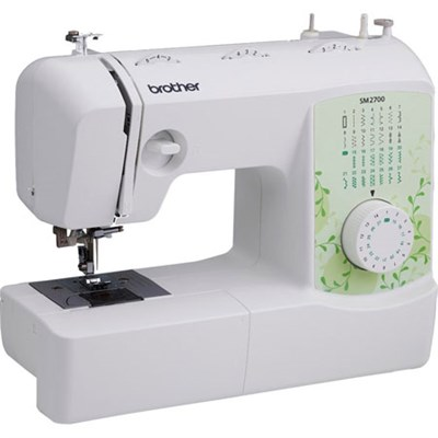 27-Stitch Sewing Machine - SM2700