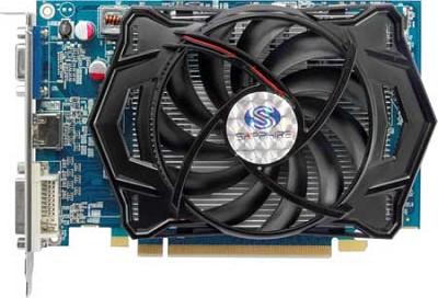 HD4670 PCIE 1GB DDR3 VGA DVI-I HDMI 128BIT