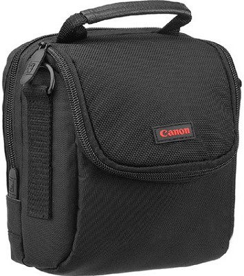 SC-A30 Soft Padded Carrying Case for Camcorders