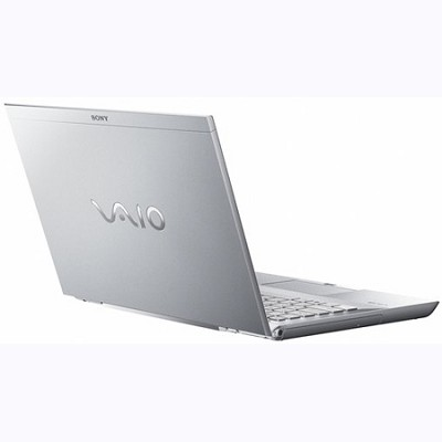 VAIO VPCSA23GX/SI - 13.3 Inch Laptop Core i5-2410M Processor