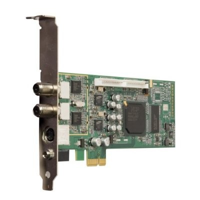WinTV-HVR-2250 Dual Hybrid PCI-E TV Tuner Board with Media Center ( 1213 )