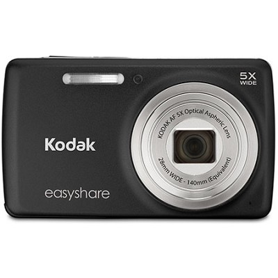 EasyShare M552 14MP Black Digital Camera