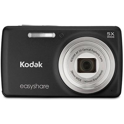 EasyShare M552 14MP Black Digital Camera