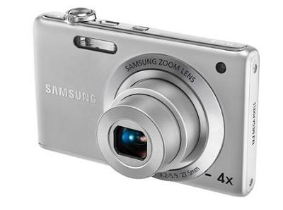 TL105 Digital Camera (Silver)