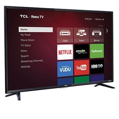 48` 1080p 120Hz CMI Smart LED Backlit Roku TV - 48FS3750