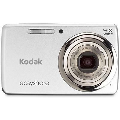 EasyShare M532 14MP Silver Digital Camera