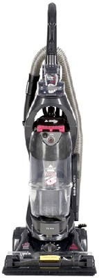 Pet Hair Eraser Dual-Cyclonic Vacuum