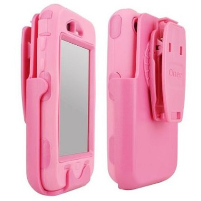 Defender Case for iPhone 3G (Pink)