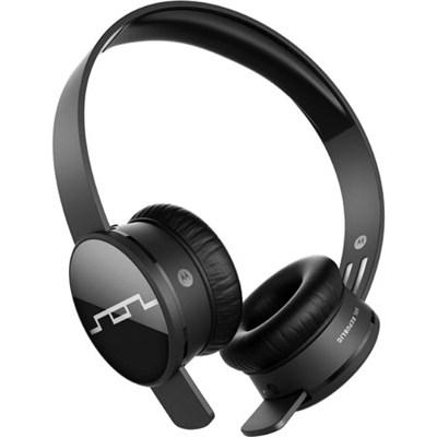 Tracks Air Wireless On-Ear Headphones (Gunmetal)