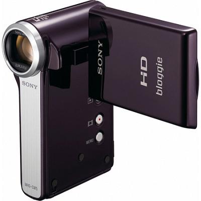 MHS-CM5/V bloggie Compact High Definition Camcorder - Open Box