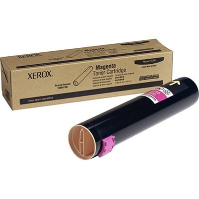 Magenta Toner Cartridge for Phaser 7760 - 106R01161