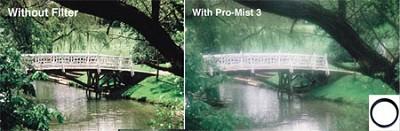 52mm Pro-Mist 3 Filter