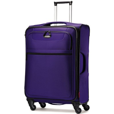 Lift 25` Spinner Luggage (Purple)
